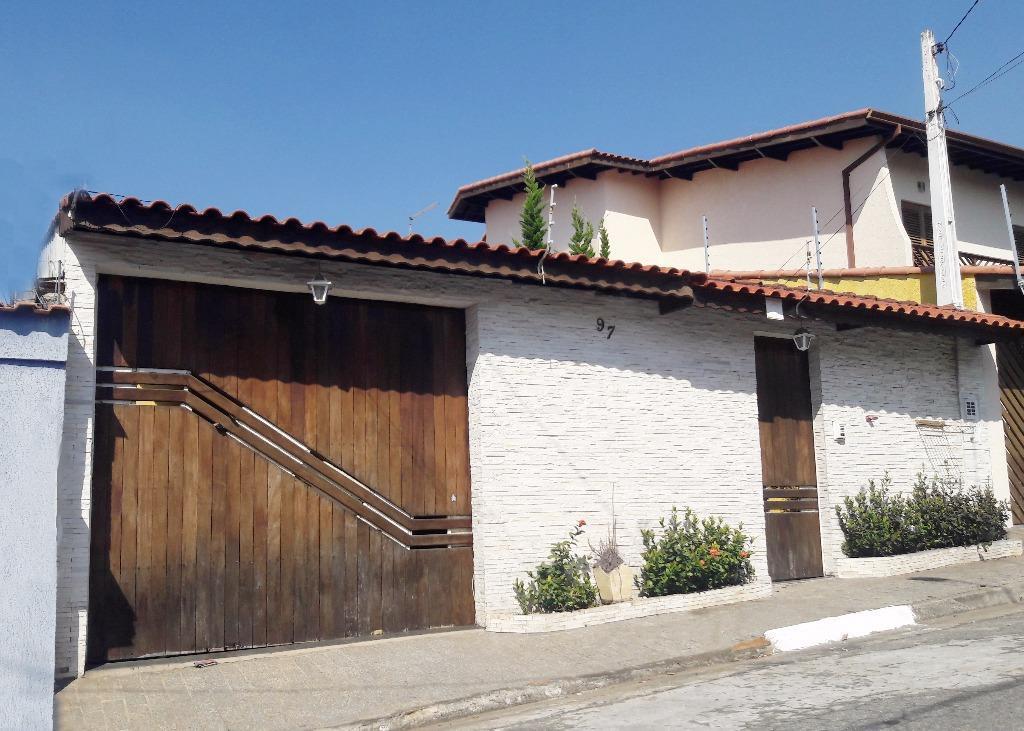 Casa - Rua Tadashi Okamoto - Jd. Modelo - Suzano