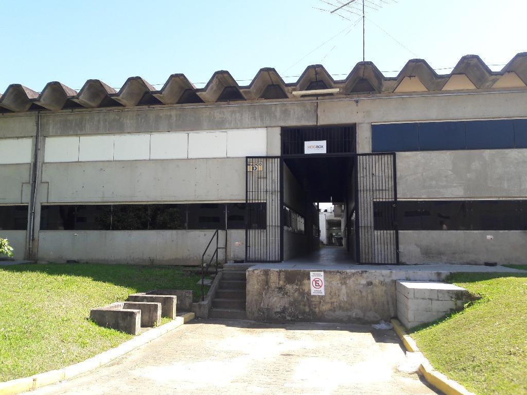 Box - Av. João XXIII - César de Souza - Mogi da Cruzes