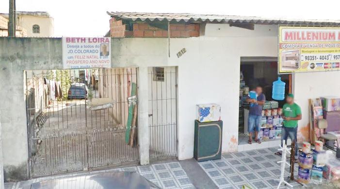 Terreno comercial à venda, Vila Urupês, Suzano.