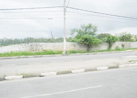 Área Comercial / Industrial- 92.000 m2 -  Vila Maluf- Centro- Suzano