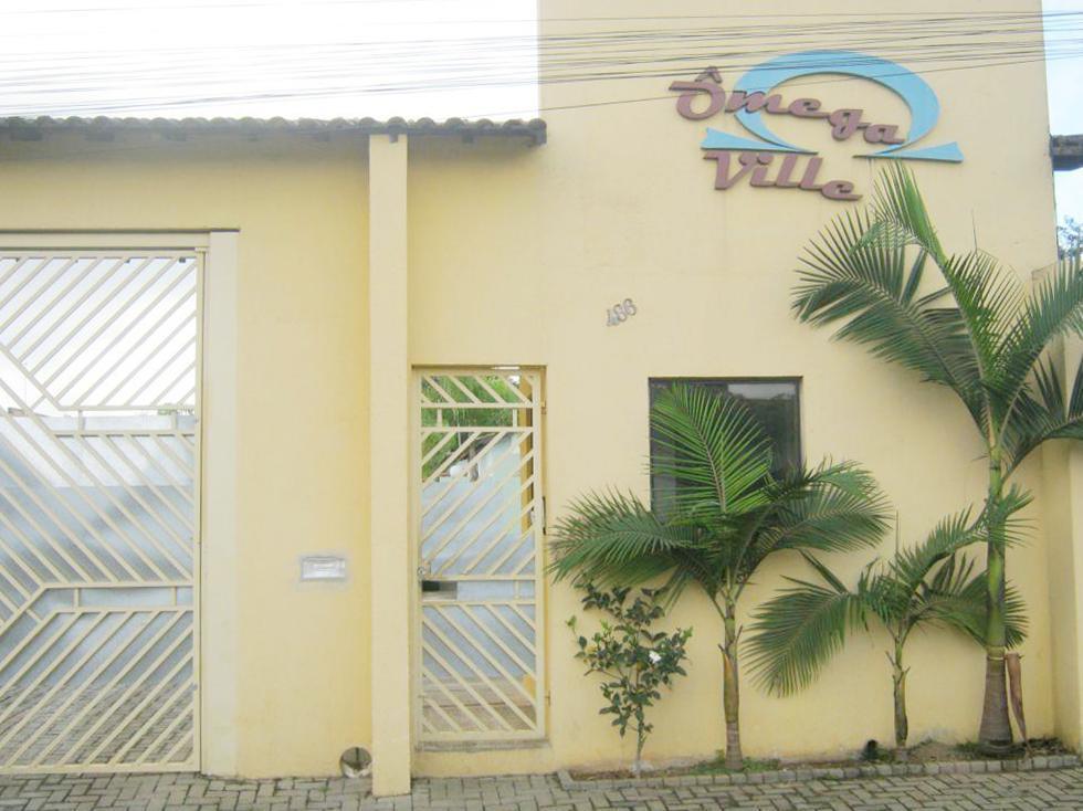 Casa no Jardim Caxangá - Suzano