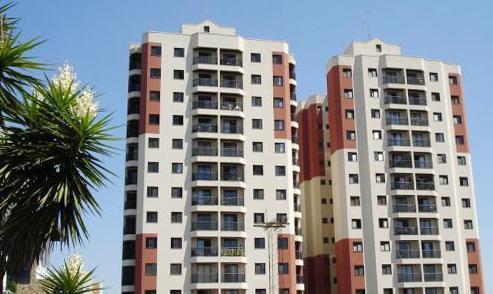 Apartamento - Cond. Pégasus - Centro - Suzano