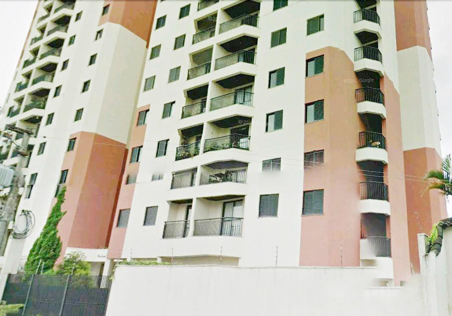 Apartamento no Pegasus -Centro - Suzano