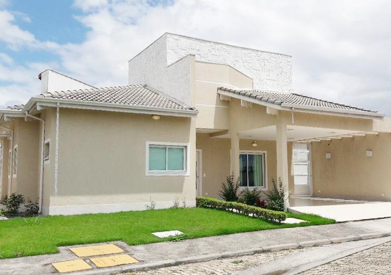 Ótima Casa em Condomínio - Suzano