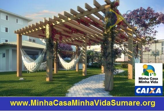 Residencial Parque Das Flores Sumare