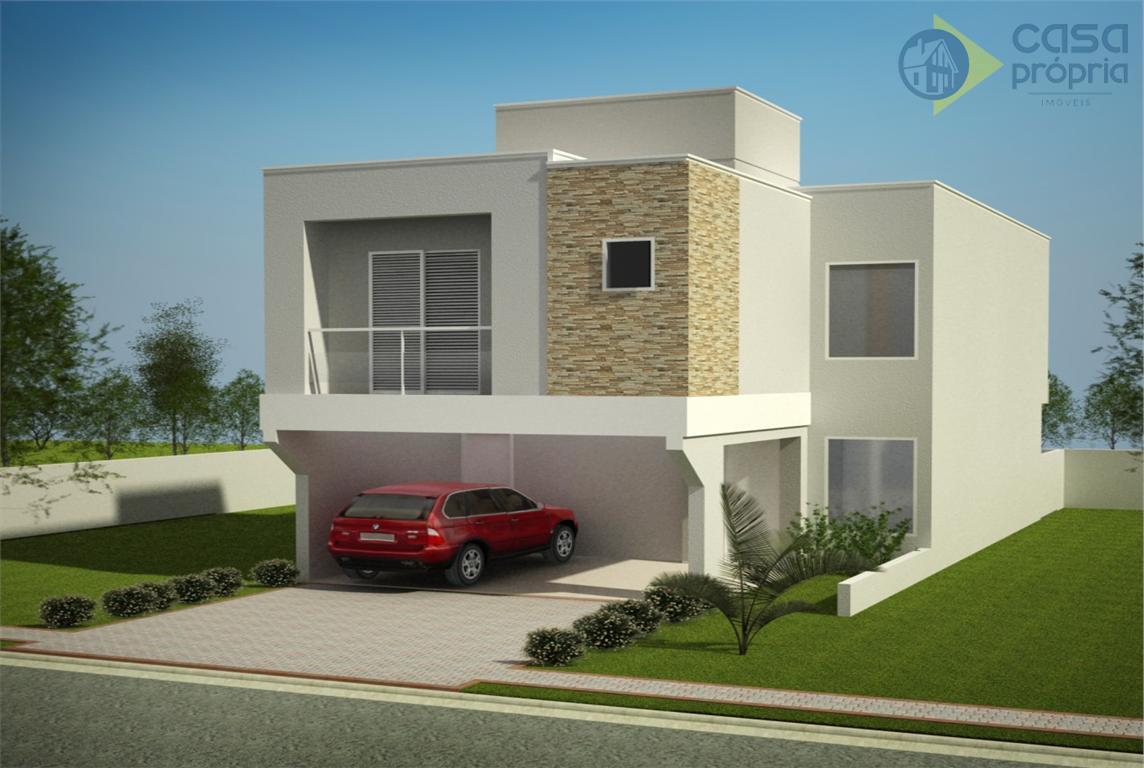 Residencial Jabuticabeiras Casas em Paulinia