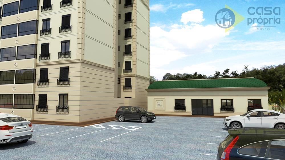 Residencial San Marino Apartamento em Paulinia