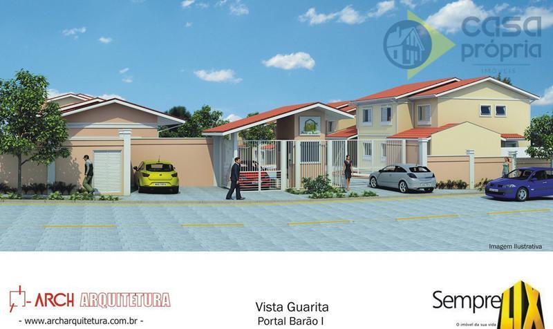 Alameda Barão I, Casas Em Barão Geraldo Campinas, SP