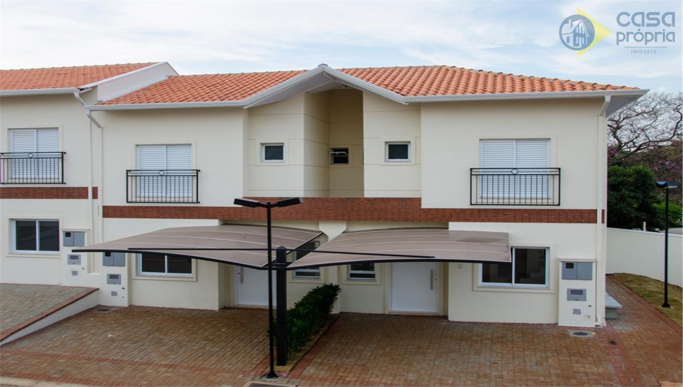 Sunrise Residencial Casas Campinas