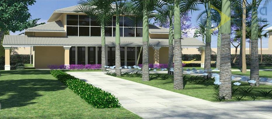 casa à venda, 3 suítes, 120m2 de construção, 220m2 de terreno, 2 vagas coberta, condomínio sunset...