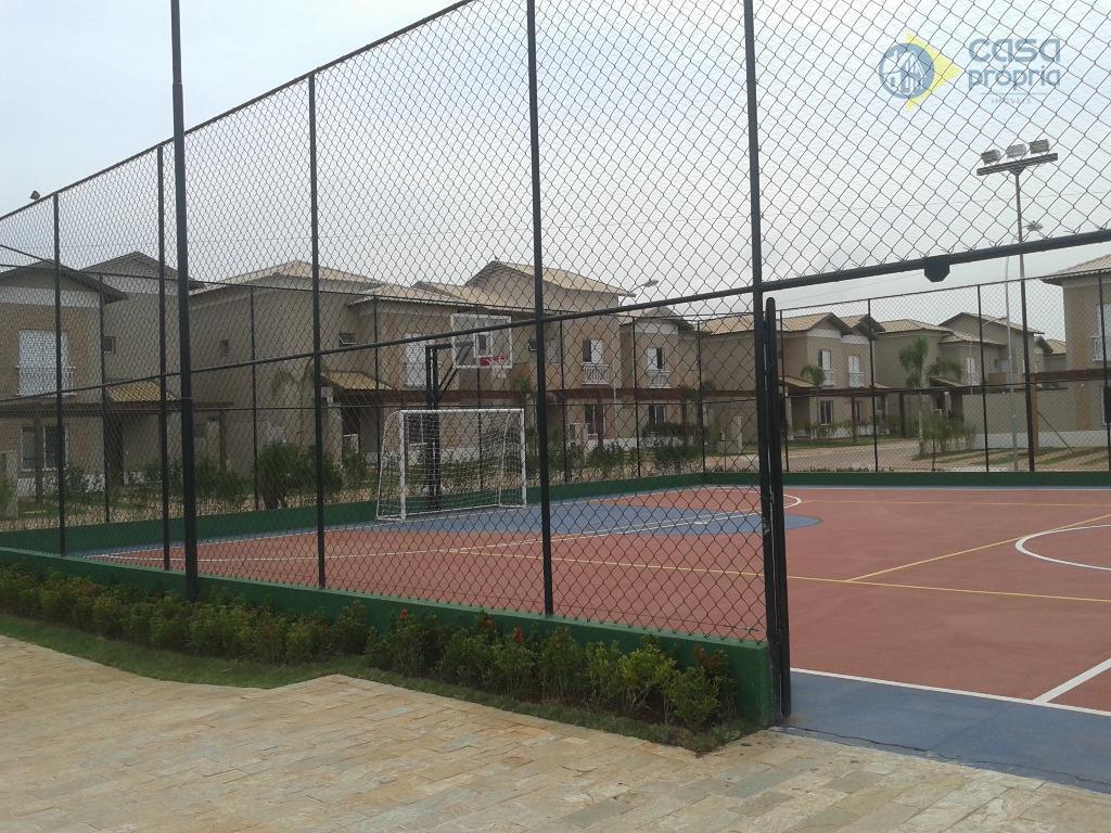 casa em condomínio, 3 suítes, 220m2 de terreno, novinha, rica em armarios planejados, condomínio sunset boulevard,...