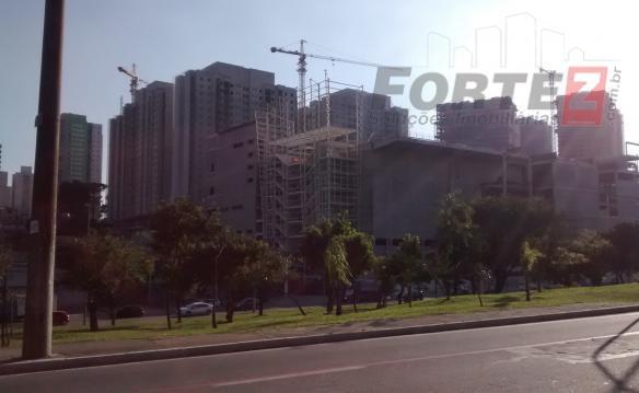 Apartamento Parque Residence 77 m² Picanço - Guarulhos