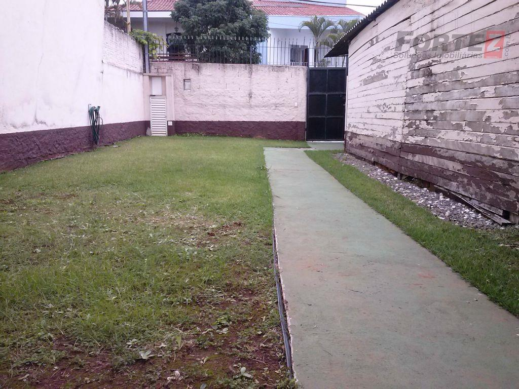 Terreno  comercial à venda, Vila Rosália, Guarulhos.
