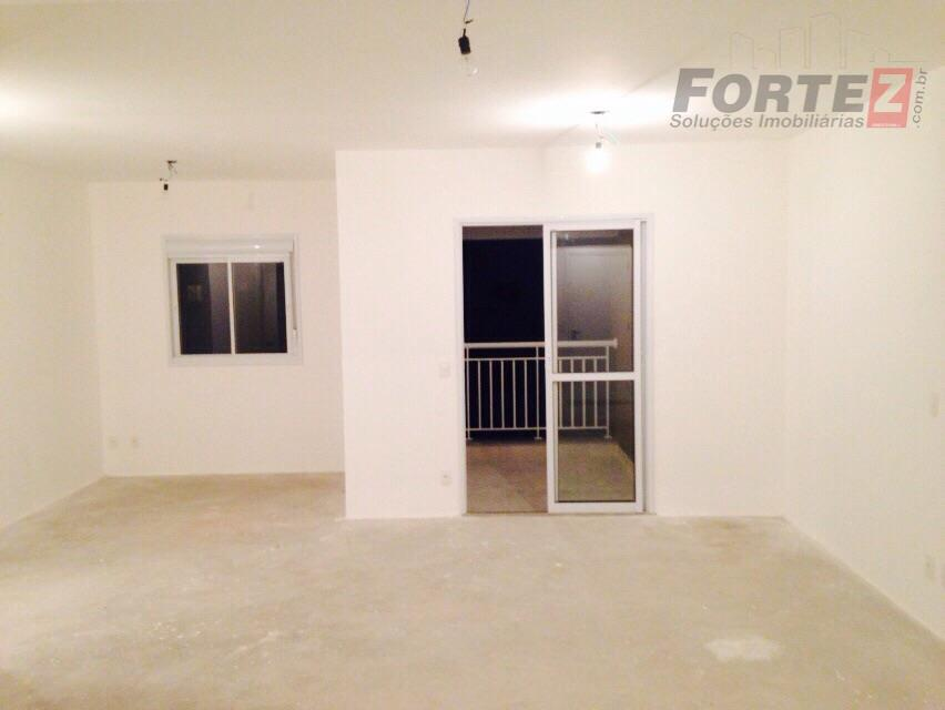 Apartamento na Vila Augusta, Condomínio Clip 78m².