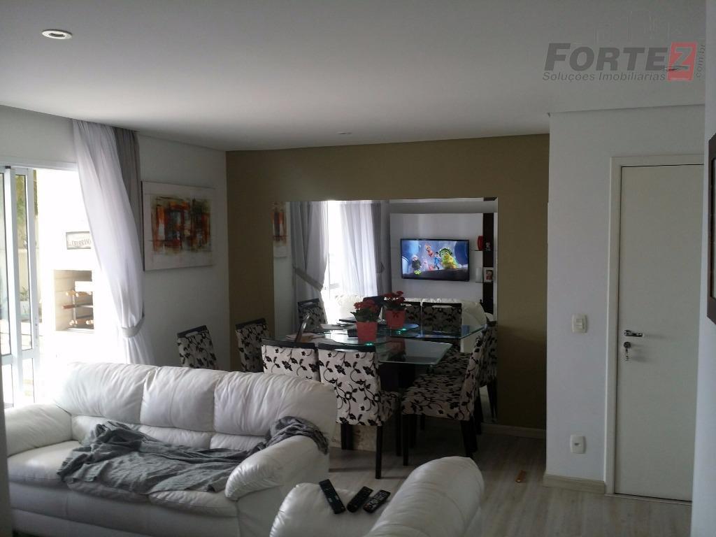 Apartamento Centro de Guarulhos - Condomínio