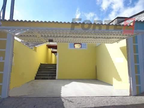 Casa nova -Parque Alvorada