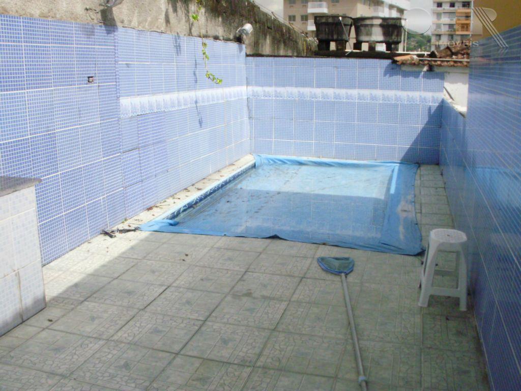 Casa  residencial à venda, Fonseca, Niterói.