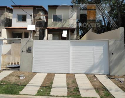 Casa  residencial à venda no Loteamento Soter, Itaipu, Niterói.