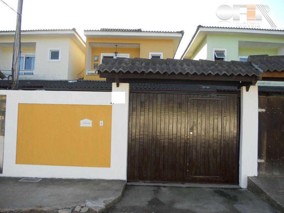 Casa  residencial à venda em Niterói no bairro de itaipu