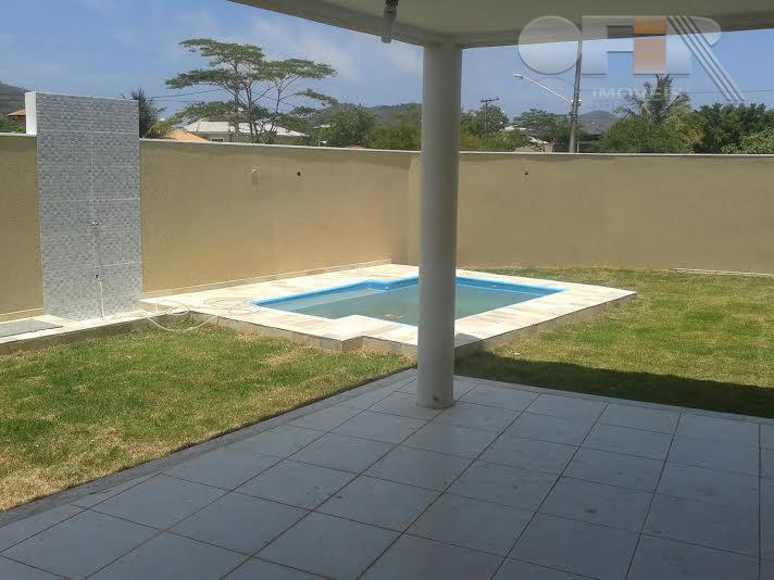 Belíssimo projeto de casa duplex de 4 quartos em condomínio! Itaipu - Niterói.