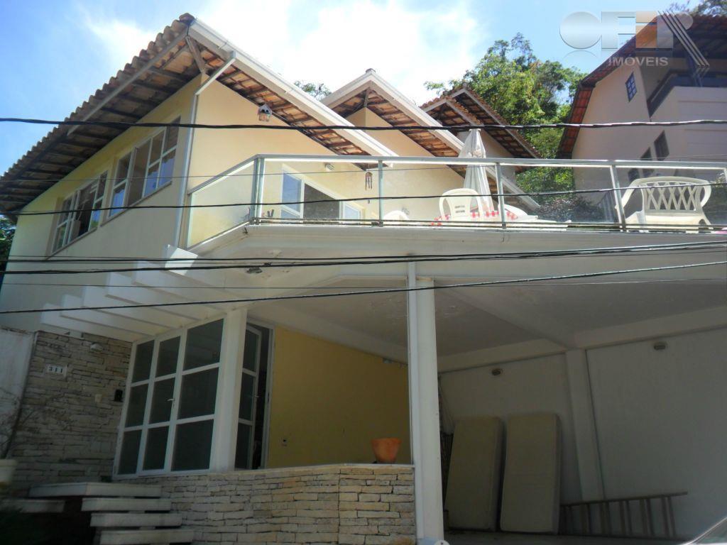 Ótima casa em condomínio de luxo em Itaipu
