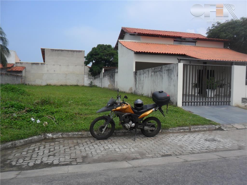 Terreno totalmente plano no melhor ponto de Camboinhas - Niterói.