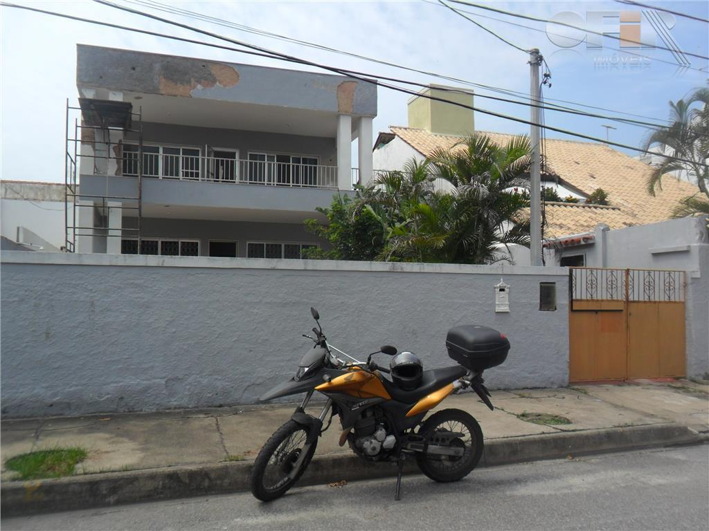 Casa duplex na quadra da praia de Piratininga!