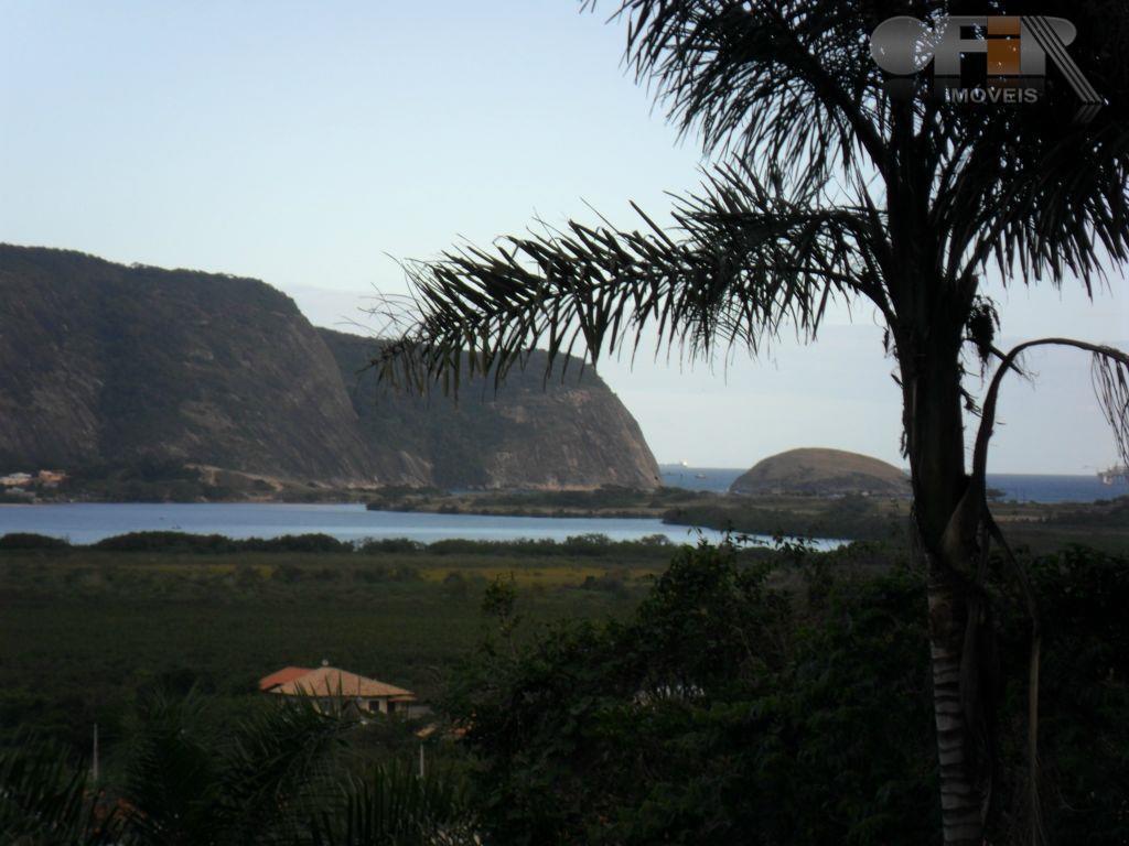 Ótimo terreno em Itaipu declive com linda vista