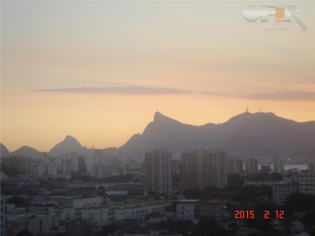 Apartamento  residencial à venda, Fonseca, Niterói.
