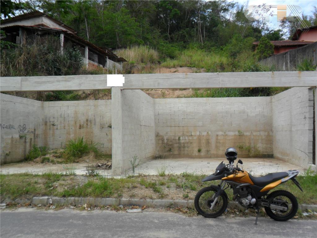 Ótimo terreno em suave aclive, bem localizado em Itaipu