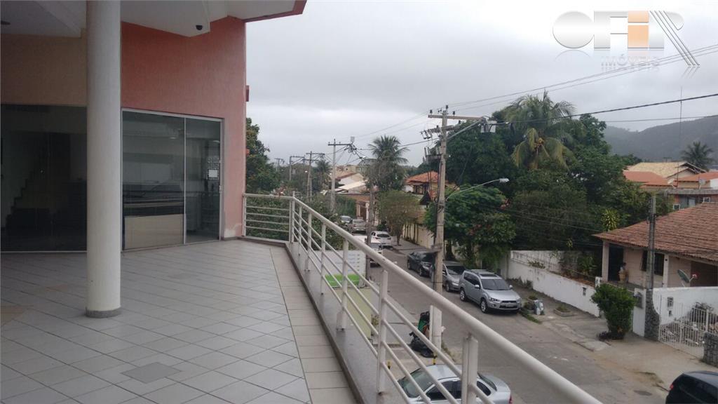 Ótima loja comercial de 25 m² no Shopping Barravento em Piratininga!