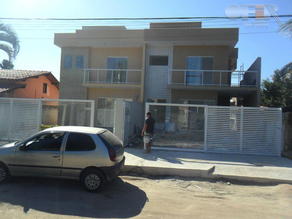 Ótima casa de 1ª locação em condomínio em Piratininga