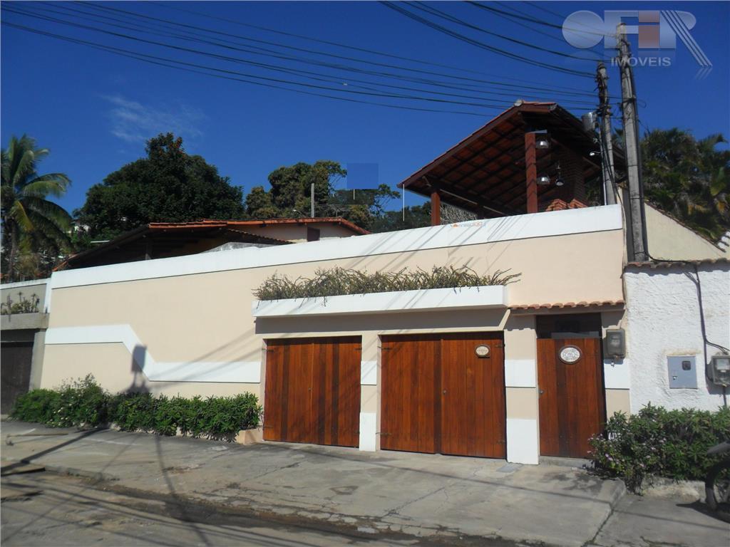 Ótima casa de 3 quartos com piscina em Maria Paula