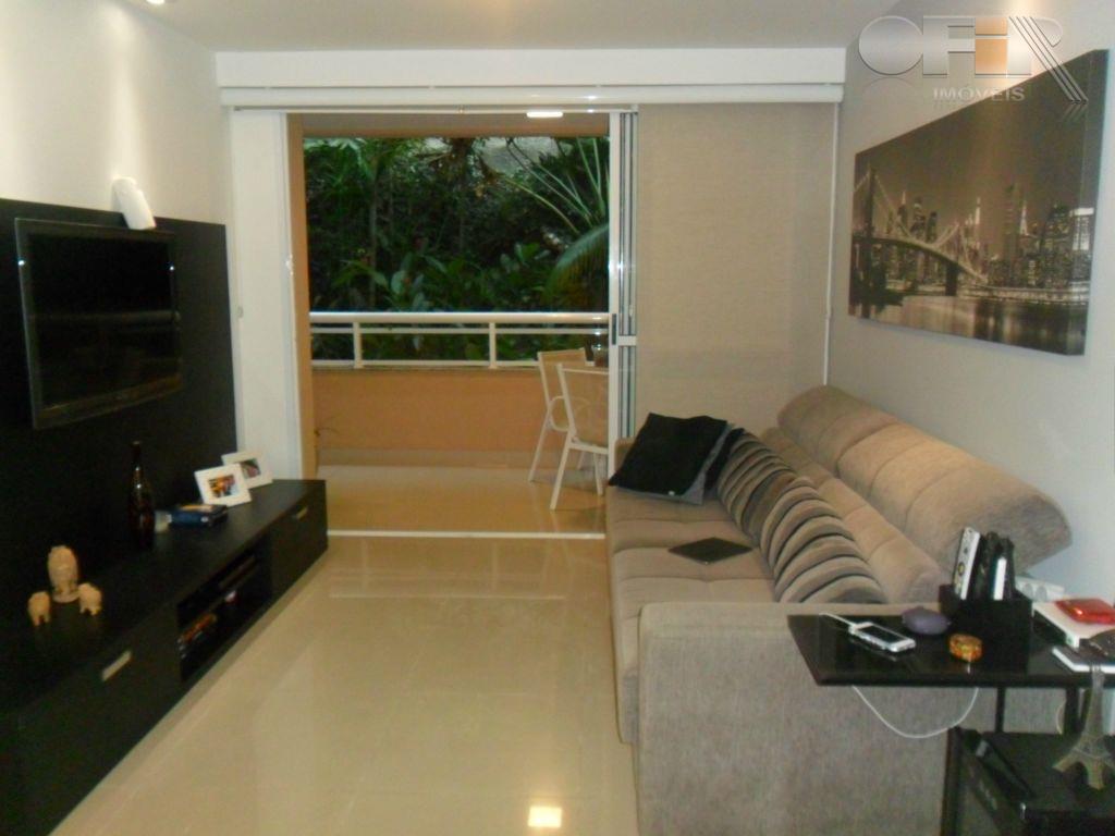 Excelente apartamento de 2 quartos na entrada de Itacoatiara