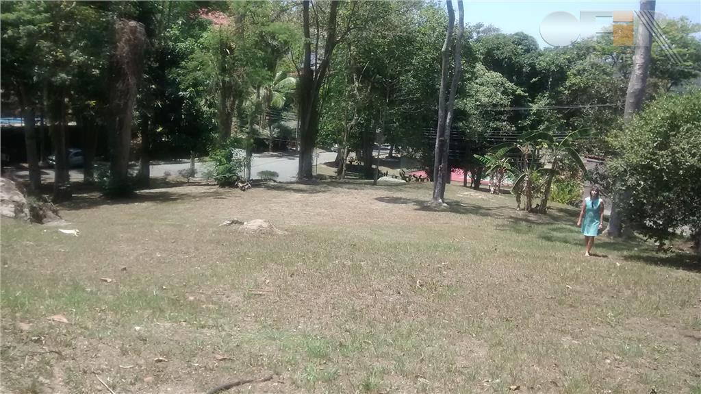 Terreno em condominio alto padrão à venda, Itaipu, Niterói.