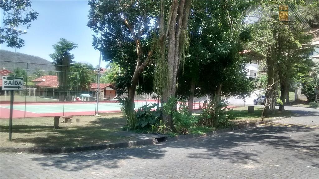 Excelente terreno em condomínio alto padrão com mais de 1.200 m²  à venda, Itaipu, Niterói.