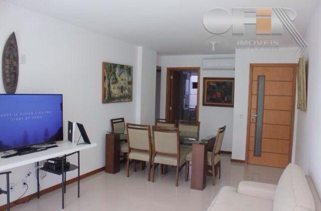 Ótimo apartamento novo de 2 quartos com vaga na Boa Viagem - Niterói.