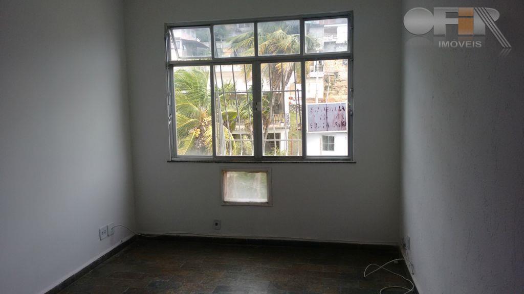 Apartamento residencial para locação, Vital Brazil, Niterói