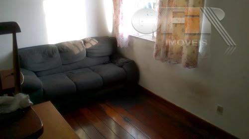 Apartamento de 2 quartos andar alto em Santa Rosa