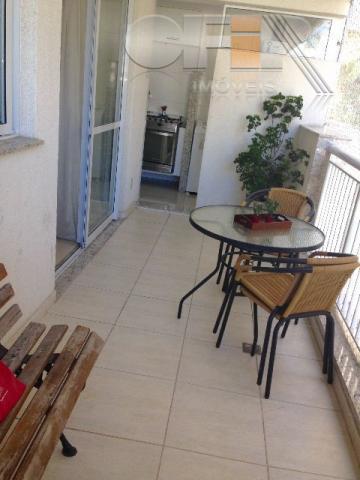 Ótimo apartamento em Jardim Icaraí, novinho.