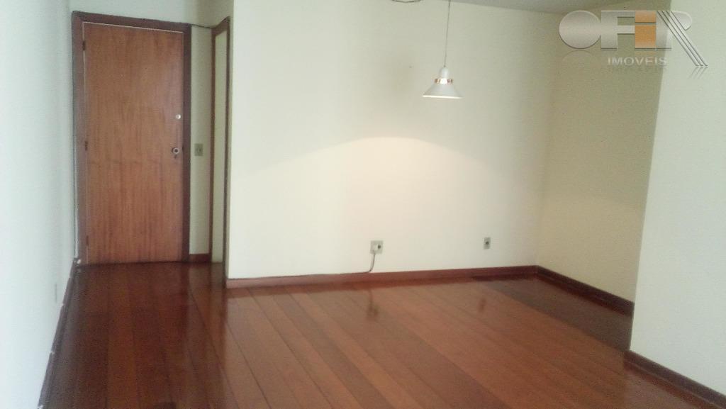 Apartamento residencial 2 quartos para locação, Icaraí, Niterói.