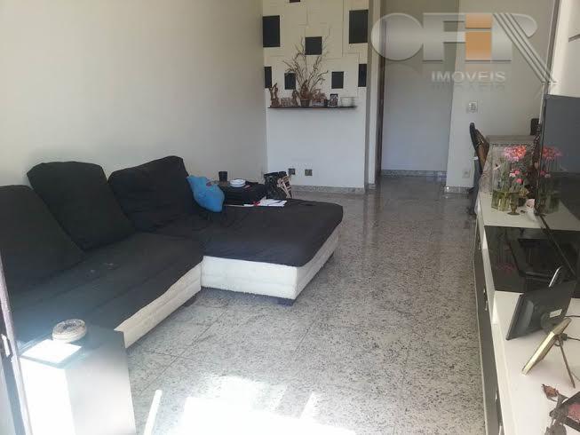 Apartamento de 2 quartos, vaga e lazer completo em Charitas - Niterói.