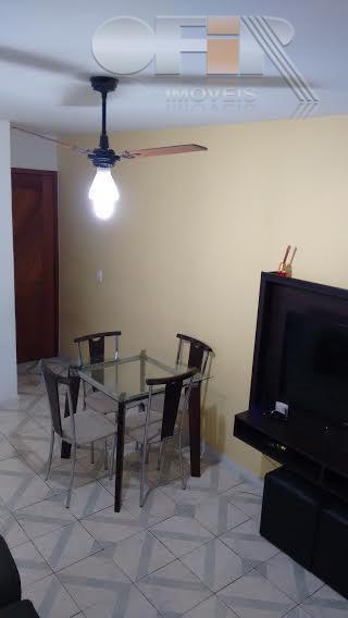 Ótimo dois quartos com vaga com um bom preço em Santa Rosa