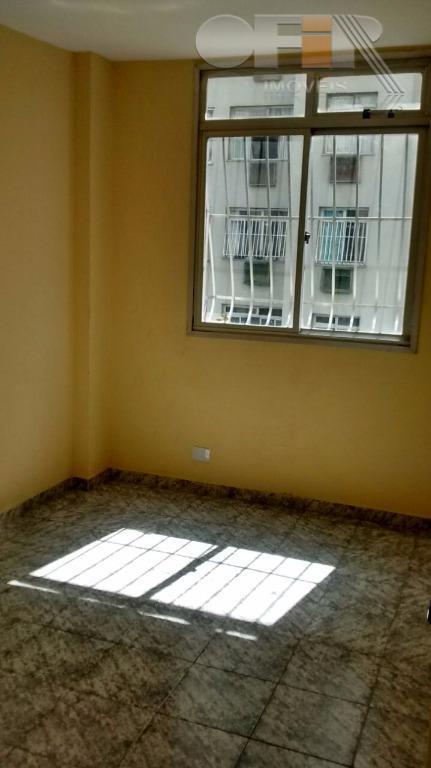 Apartamento com 2 quartos para locação e 1 vaga, Fonseca, Niterói