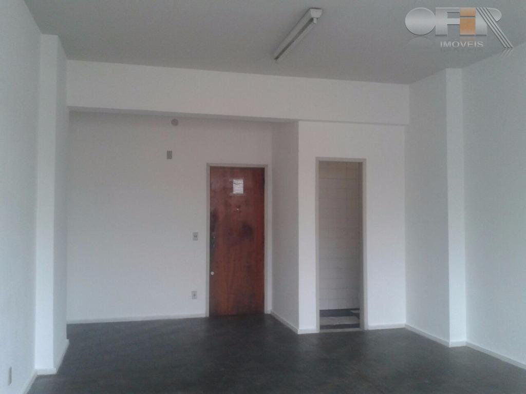 Sala comercial com 30m² para locação, Centro, Niterói.