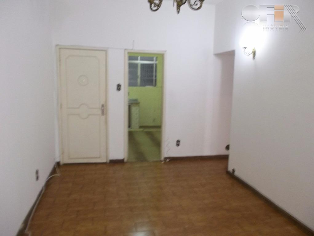 Apartamento residencial com 2 quartos à venda, Icaraí, Niterói.