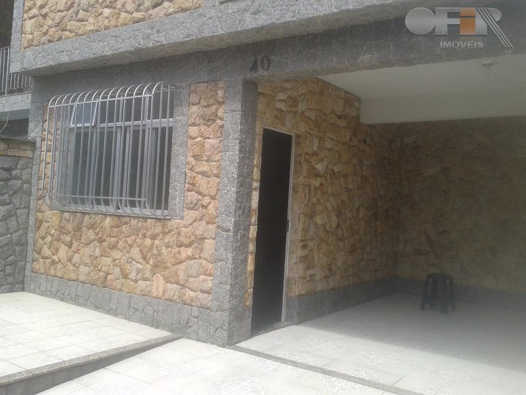 Casa  residencial para locação, Fonseca, Niterói.