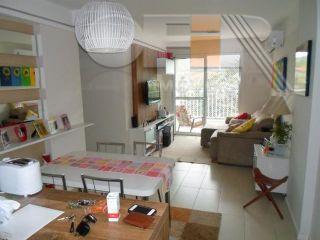 Apartamento  residencial à venda, São Francisco, Niterói.