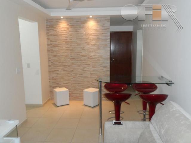 Apartamento  residencial à venda, Largo do Barradas, Niterói.