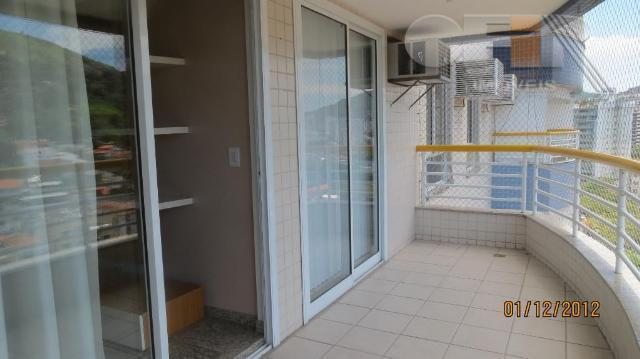 Apartamento  residencial à venda, Jardim Icaraí, Niterói.